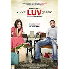 Kucch Luv Jaisaa (2011) (Hindi Film / Bollywood Movie / Indian Cinema DVD)