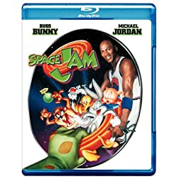 Space Jam [Blu-ray]