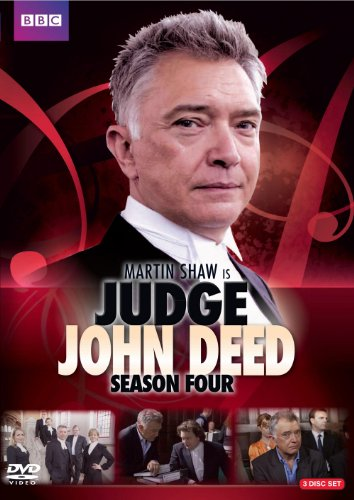 Judge John Deed: Season Four