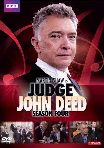 Judge John Deed: Season Four