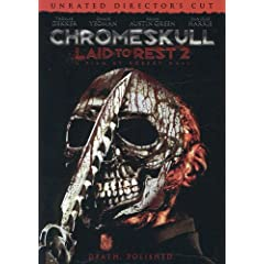 ChromeSkull: Laid to Rest 2 (Unrated)