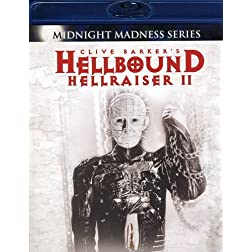 Hellbound: Hellraiser II [Blu-ray]