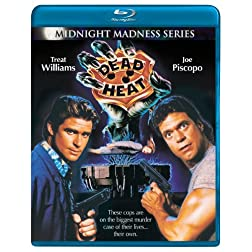 Dead Heat [Blu-ray]