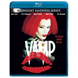 Vamp [Blu-ray]