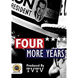 Four More Years (DVD-Institutional)