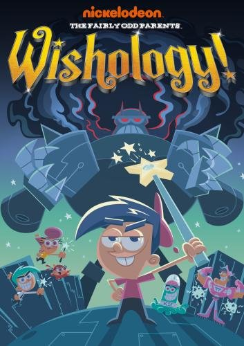 Fairly Odd Parents:  Wishology