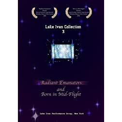 "Lake Ivan Collection 3: ""Radiant Emanators"" and ""Born in Mid-flight"" (Instructional Use)"