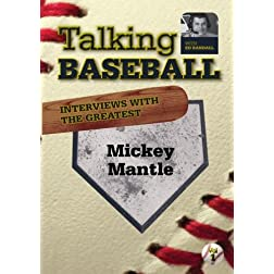 Talking Baseball with Ed Randall - New York Yankees - Mickey Mantle  Vol. 1