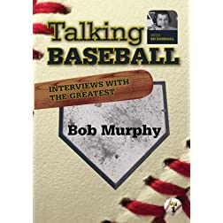 Talking Baseball with Ed Randall - New York Mets - Bob Murphy Vol. 1
