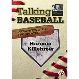 Talking Baseball with Ed Randall - Minnesota Twins - Harmon Killebrew Vol.1