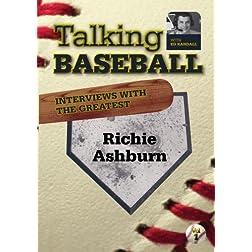 Talking Baseball with Ed Randall - Philadelphia Eagles - Richie Ashburn Vol.1