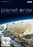 Planet Erde - Staffel 2 (Softbox) (3 DVDs)