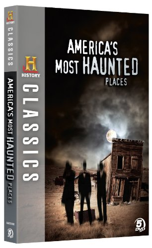 HISTORY Classics: Americas Most Haunted Places