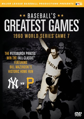 Baseball's Greatest Games: 1960 World Series 7
