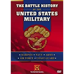 History Classics-Battle History of the United States Military