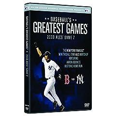 Baseballs Greatest Games-2003 Alcs Game 7
