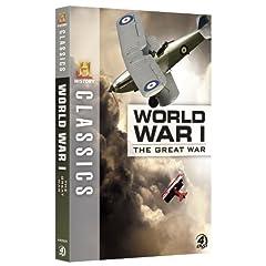 History Classics-Wwi-Great War