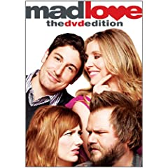 Mad Love: The Dvd Edition