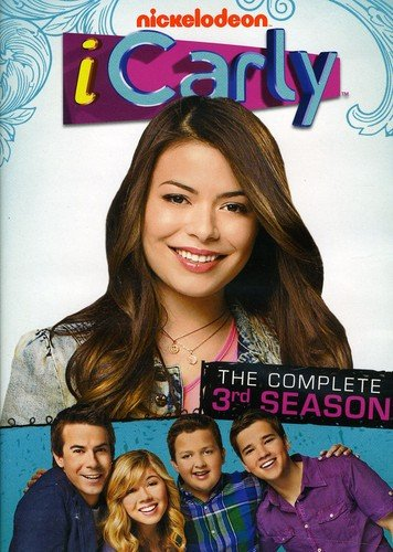 iCarly: The Complete 3rd Season