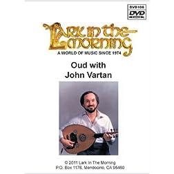 Oud With John Varton DVD
