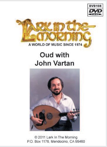Oud With John Varton DVD