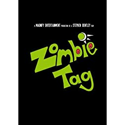 Zombie Tag