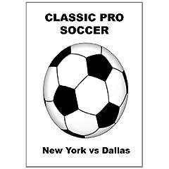 New York vs Dallas - Soccer