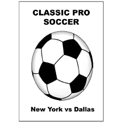 New York vs Dallas - Soccer