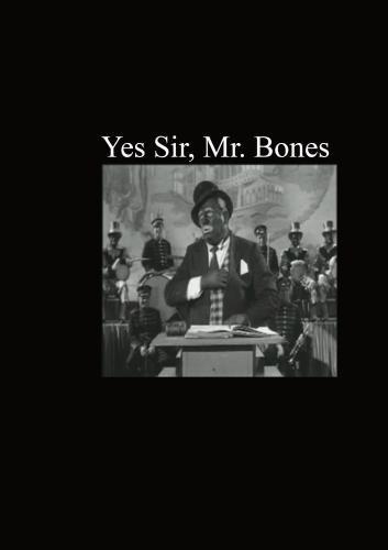 Yes Sir, Mr. Bones