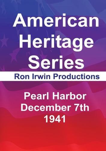 Pearl Harbor.  December 7, 1941
