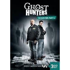 Ghost Hunters: Season 6: Part 1