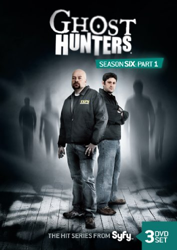Ghost Hunters: Season 6: Part 1