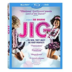 Jig (DVD/BluRay Combo) [Blu-ray]