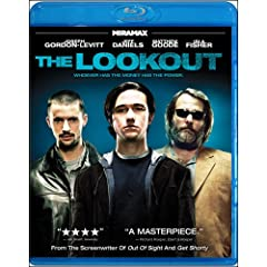 Lookout [Blu-ray]