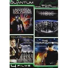 Sci-Fi Collecctor's Set 17