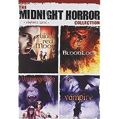Midnight Horror Collection: Vampires