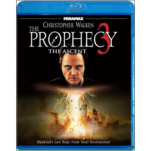 The Prophecy 3: The Ascent [Blu-ray]