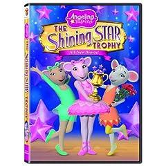 Angelina Ballerina: The Shining Star Trophy - The Movie
