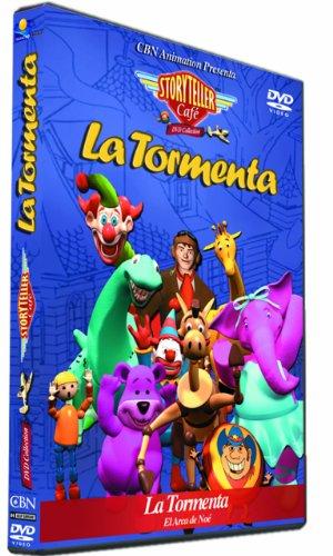 La Tormenta / The Storm