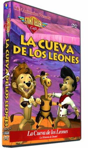 La Cueva de los Leones / The Lion's Den