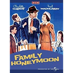 Family Honeymoon