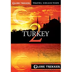 Globe Trekker - Turkey 2