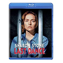 Last Dance [Blu-ray]