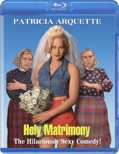 Holy Matrimony - Blu-ray