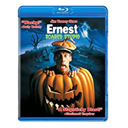 Ernest Scared Stupid [Blu-ray]