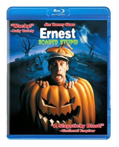 Ernest Scared Stupid [Blu-ray]