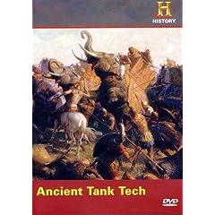 Ancient Tank Tech