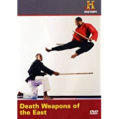 Death Weapons of the East