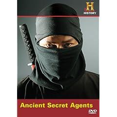 Ancient Secret Agents