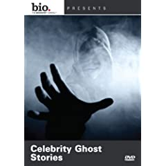 Biography-Celebrity Ghost Stories 9dvd)